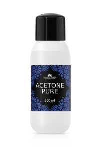 Aceton Sunny Nails 300ml