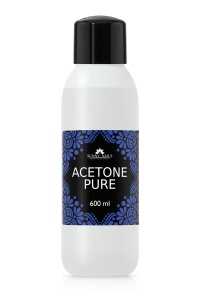 Aceton Sunny Nails 600ml