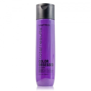 Szampon chroniący kolor Matrix Total Results Color Obsessed 300 ml