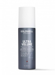 Spray zwiększającu objętość Goldwell  Stylesign Ultra Volume Double Boost 200ml