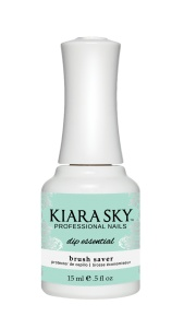 Płyn Kiara Sky Dip Brush Saver 15 ml