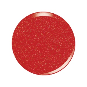 D424. Proszek kolorowy Kiara Sky Dip Powder i'm not red - e yet 28 g