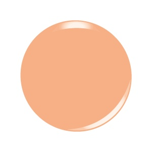 D418. Proszek kolorowy Kiara Sky Dip Powder son of a peach 28 g